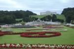 Schonbrunn Viena